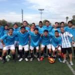 Alfredo - soccer team