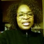 Monica Jackson - Head Shot